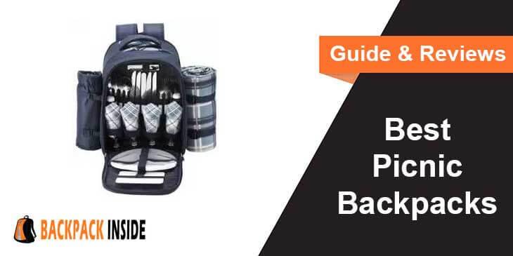 Best Picnic Backpacks Reviews