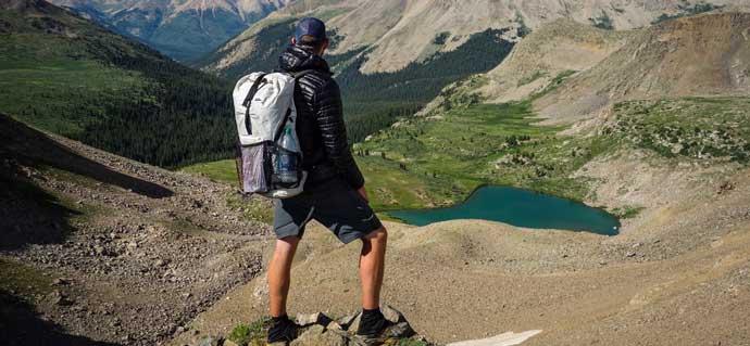 Best Lightweight Hiking Backpacks